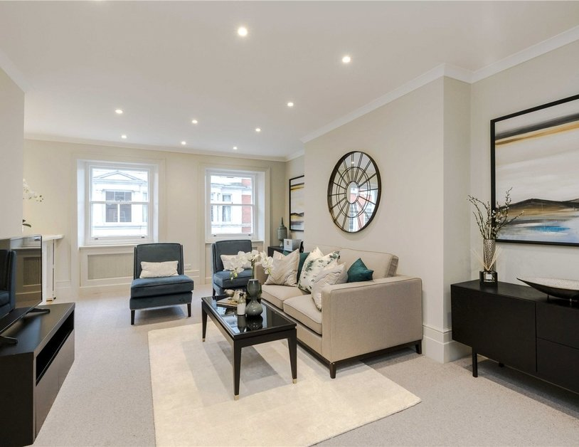 Maisonette for sale in Bentinck Street view9