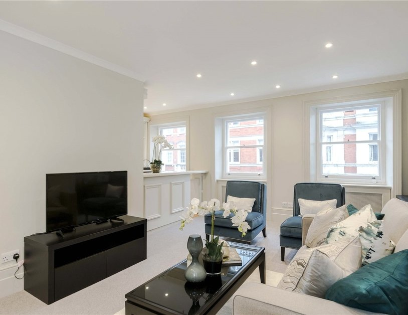 Maisonette for sale in Bentinck Street view11