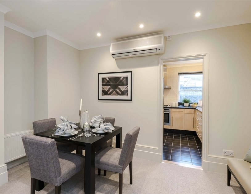 Maisonette for sale in Bentinck Street view15