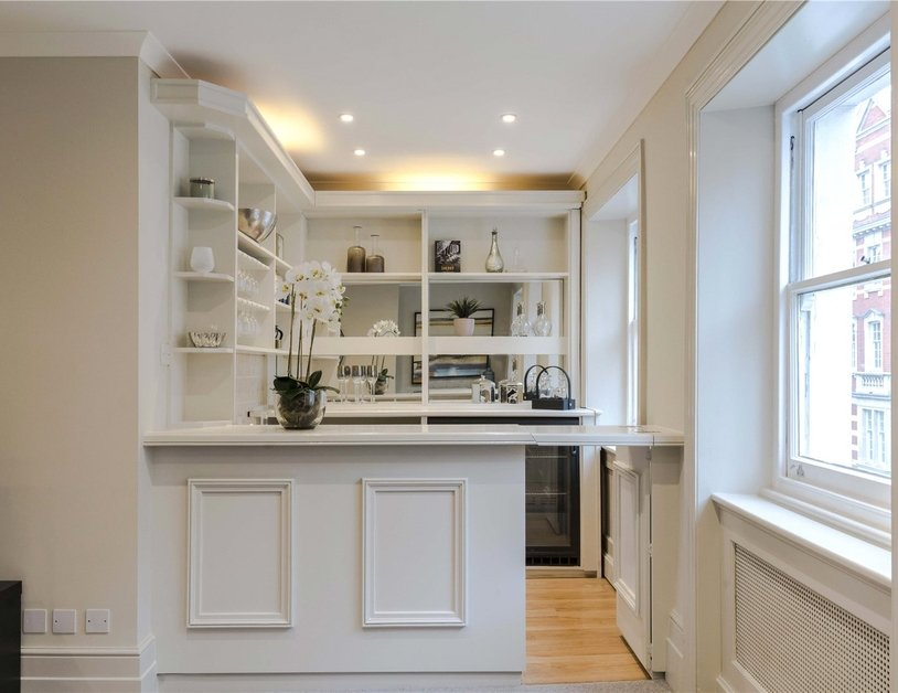 Maisonette for sale in Bentinck Street view18