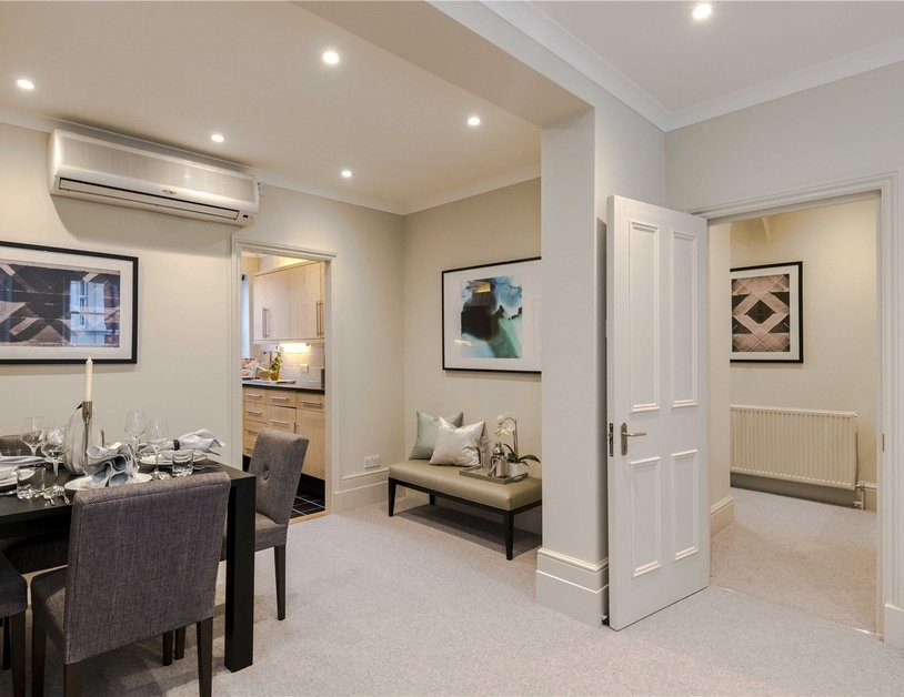 Maisonette for sale in Bentinck Street view14