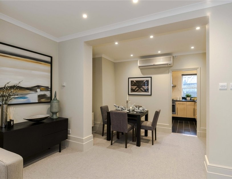 Maisonette for sale in Bentinck Street view13