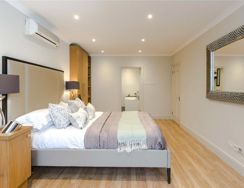 Maisonette for sale in Bentinck Street view21