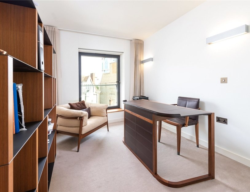 Apartment for sale in Bolsover Street view7