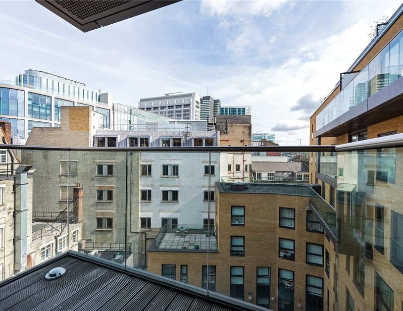 Apartment for sale in Bolsover Street view11