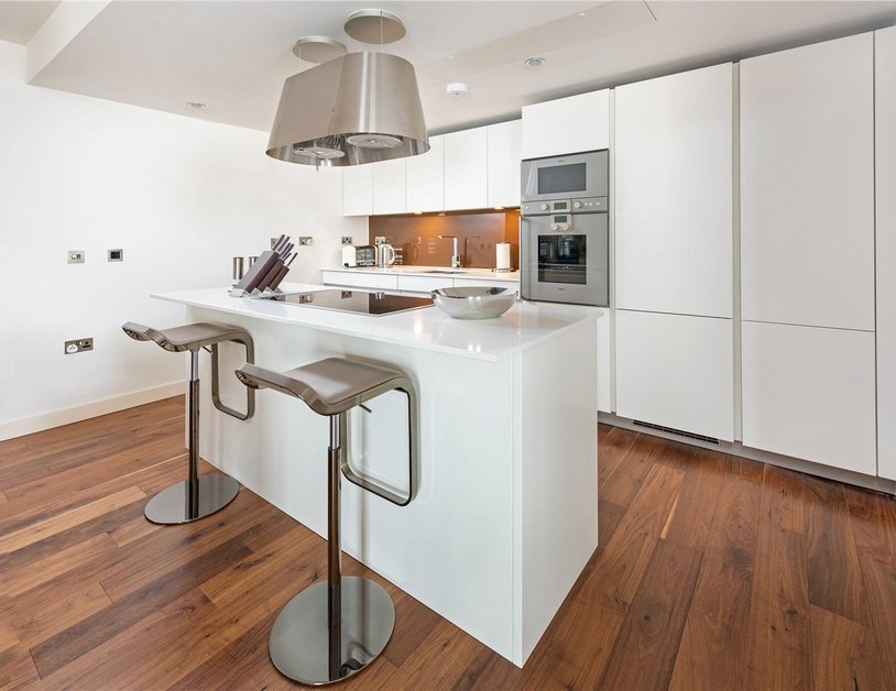 Apartment for sale in Bolsover Street view13