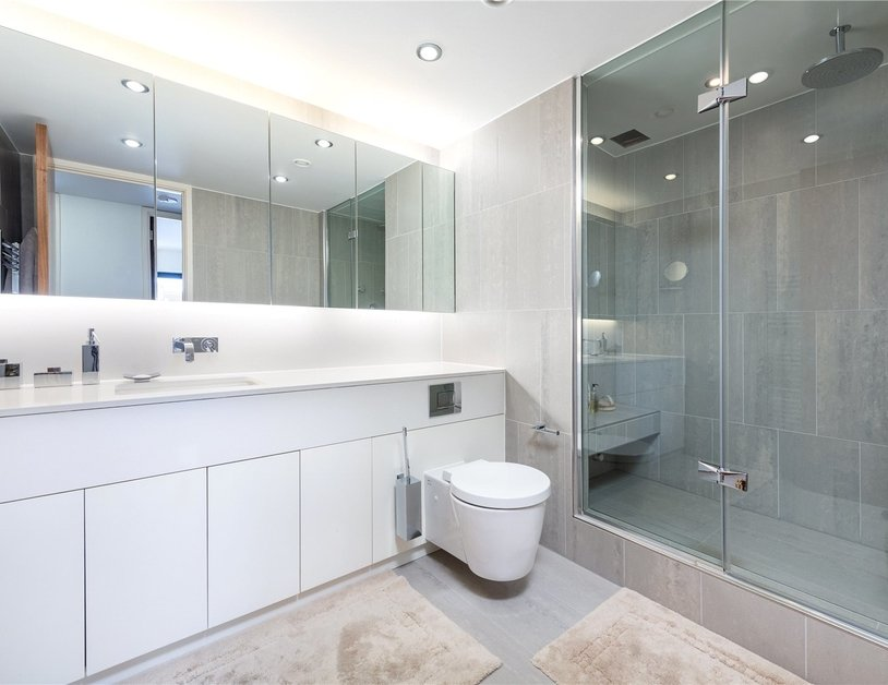 Apartment for sale in Bolsover Street view5
