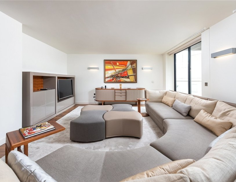 Apartment for sale in Bolsover Street view14