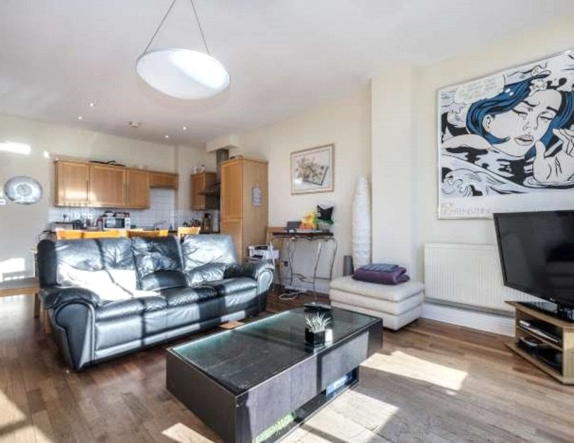 Apartment for sale in Bunhill Row view8