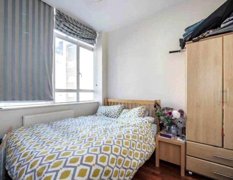 Apartment for sale in Bunhill Row view7