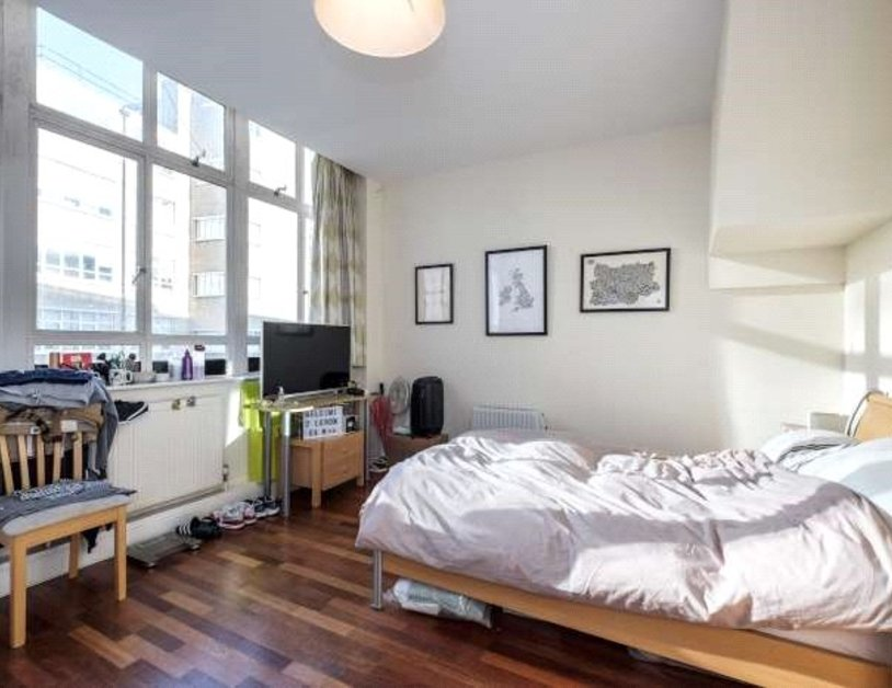 Apartment for sale in Bunhill Row view4