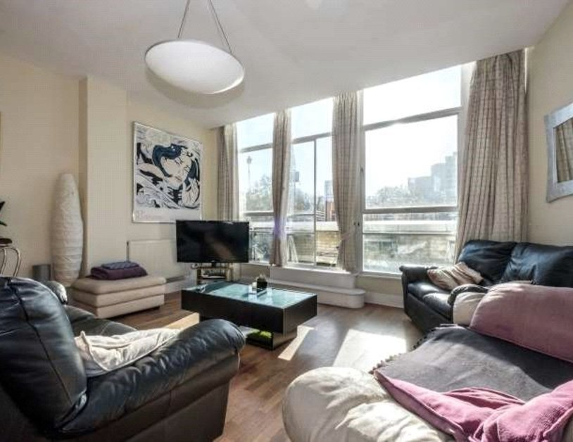 Apartment for sale in Bunhill Row view6