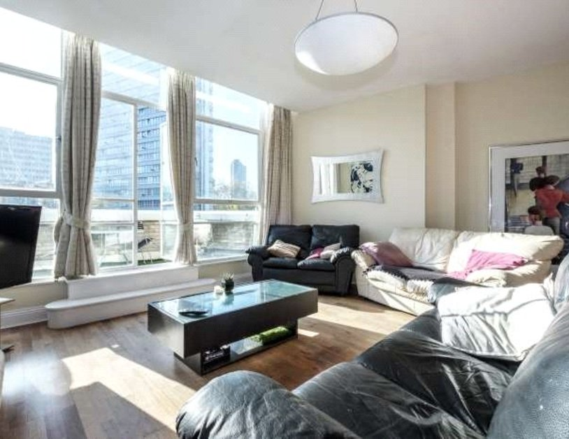 Apartment for sale in Bunhill Row view2