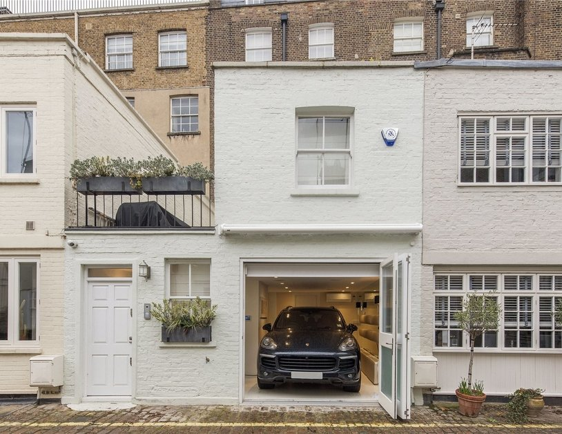House for sale in Connaught Square view12