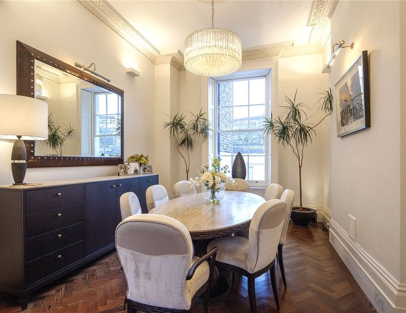 House for sale in Connaught Square view3