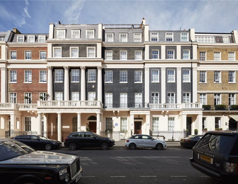 Penthouse for sale in Eaton Place view18