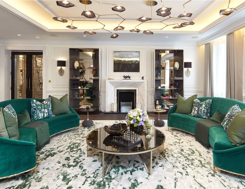 Penthouse for sale in Eaton Place view3