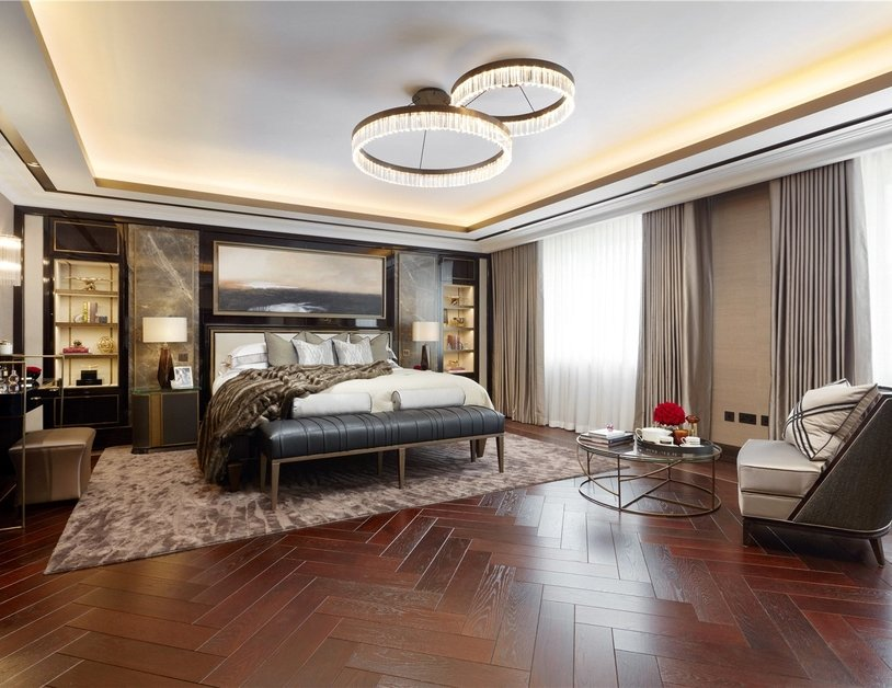 Penthouse for sale in Eaton Place view10