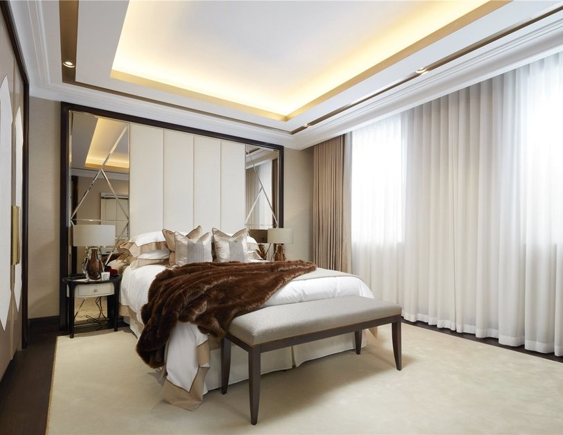 Penthouse for sale in Eaton Place view12