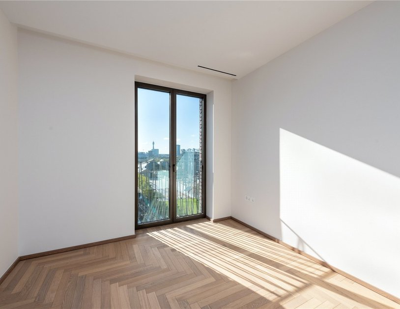 Apartment sold in Fenman House view6
