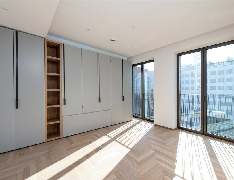 Apartment sold in Fenman House view3