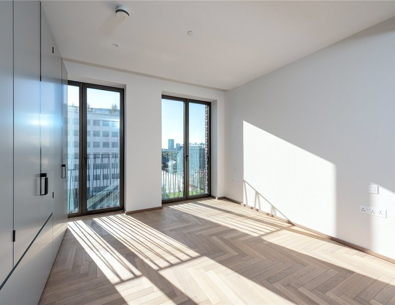 Apartment sold in Fenman House view4