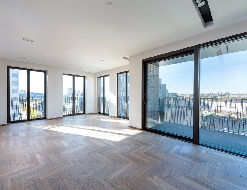 Apartment sold in Fenman House view2
