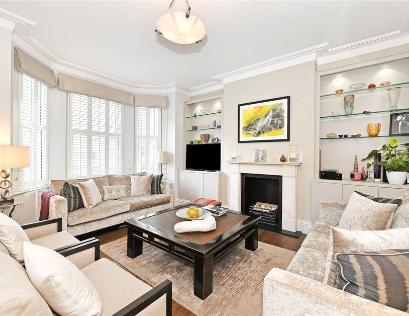 Apartment for sale in George Street view7