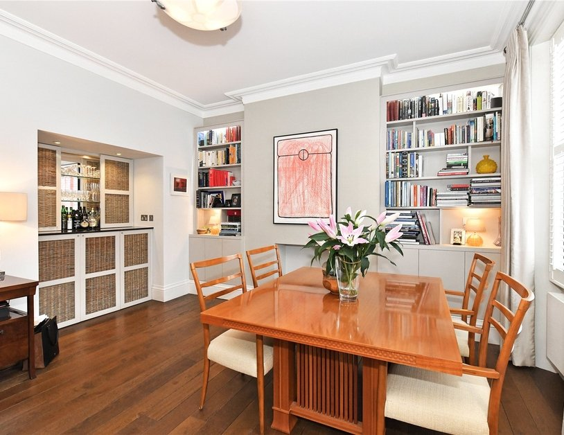 Apartment for sale in George Street view9-thumb