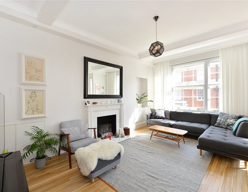 Apartment for sale in George Street view1