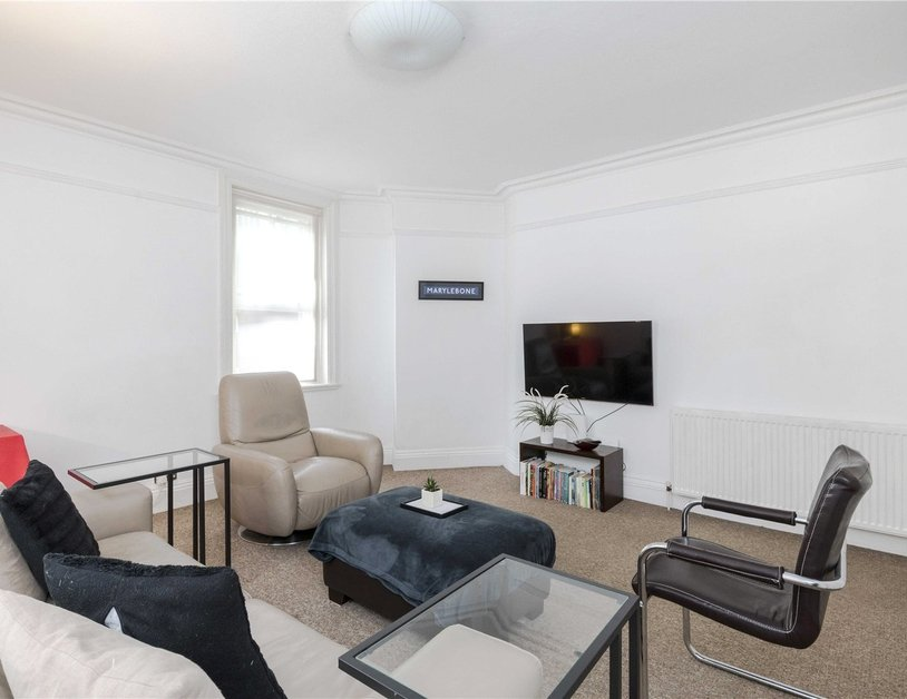 Apartment for sale in Glentworth Street view3