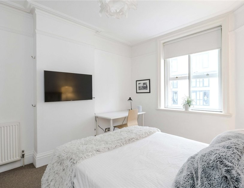Apartment for sale in Glentworth Street view2