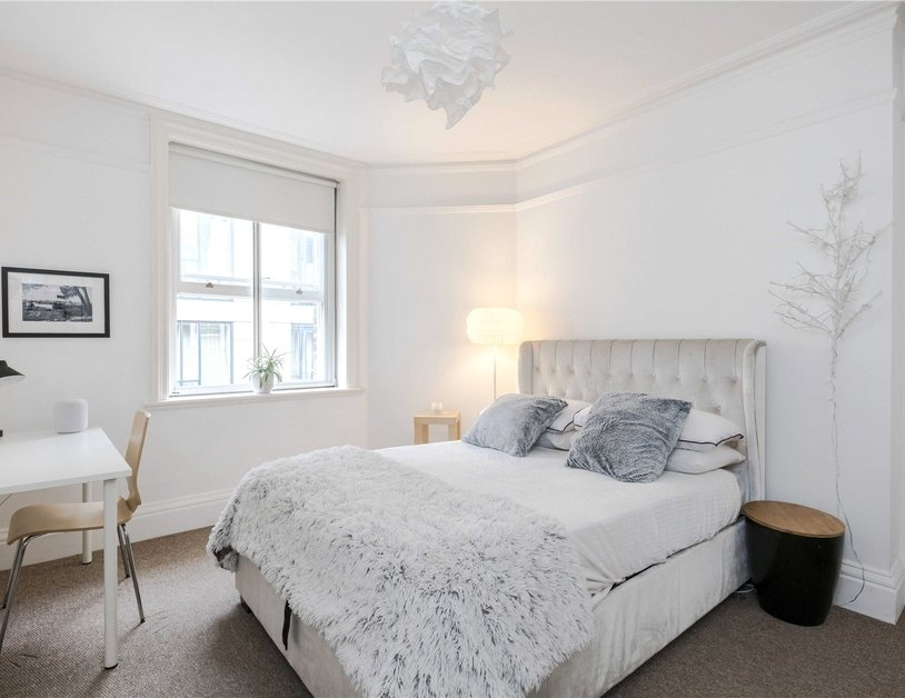 Apartment for sale in Glentworth Street view10