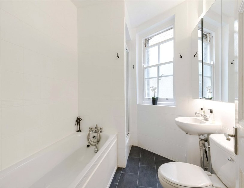 Apartment for sale in Glentworth Street view12