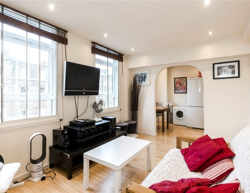 Apartment sold in Gloucester Place view2