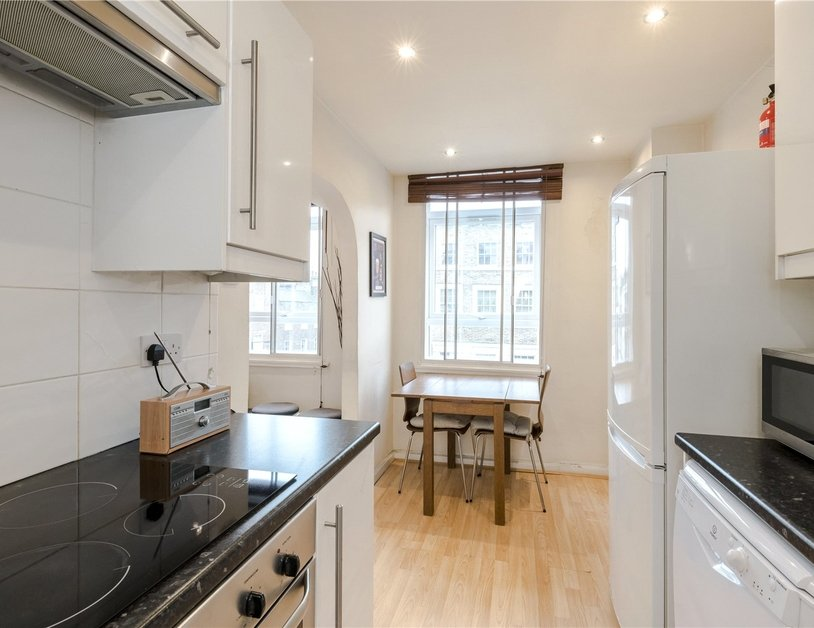 Apartment sold in Gloucester Place view3