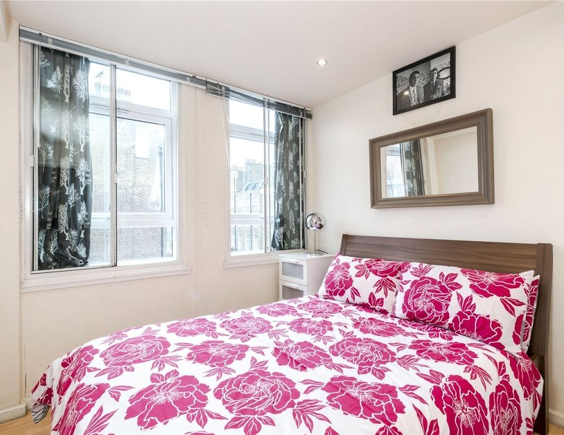 Apartment sold in Gloucester Place view5
