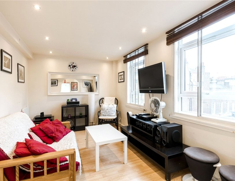 Apartment sold in Gloucester Place view1