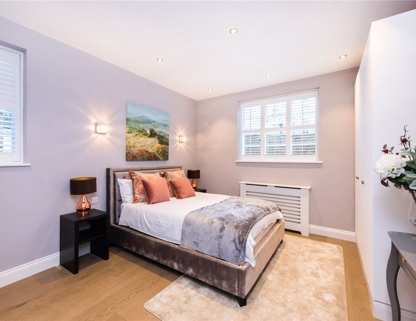 Apartment for sale in Gloucester Terrace view4