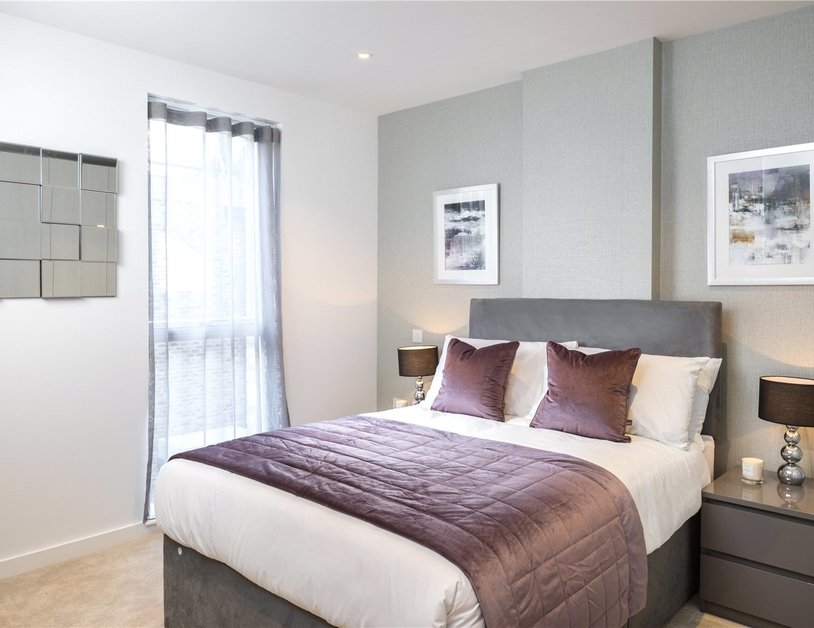 Apartment for sale in Grays Inn Road view6