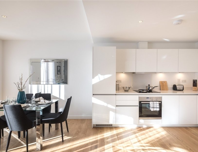 Apartment for sale in Grays Inn Road view4