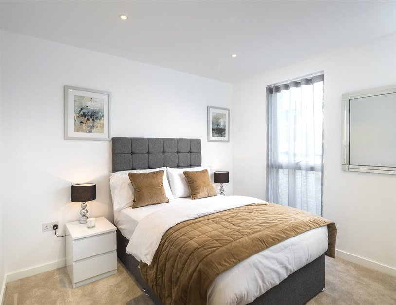 Apartment for sale in Grays Inn Road view7