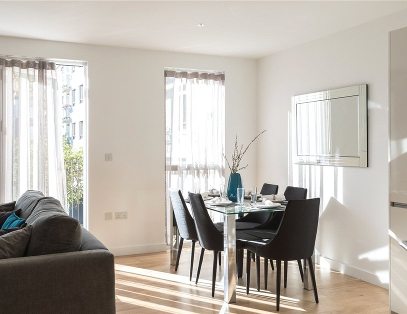 Apartment for sale in Grays Inn Road view5