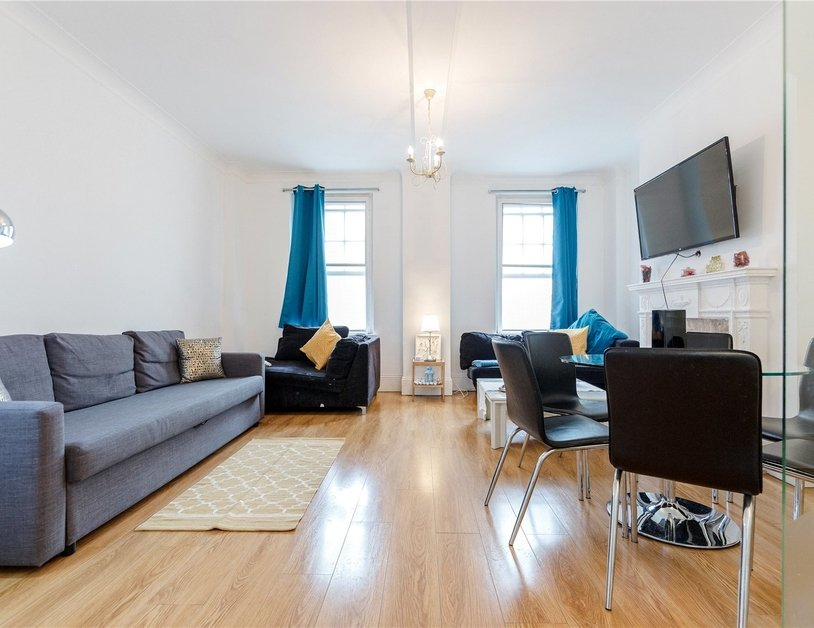 Apartment for sale in Grosvenor Court Mansions view1