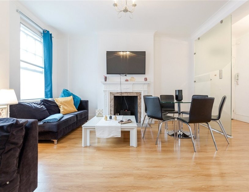 Apartment for sale in Grosvenor Court Mansions view10