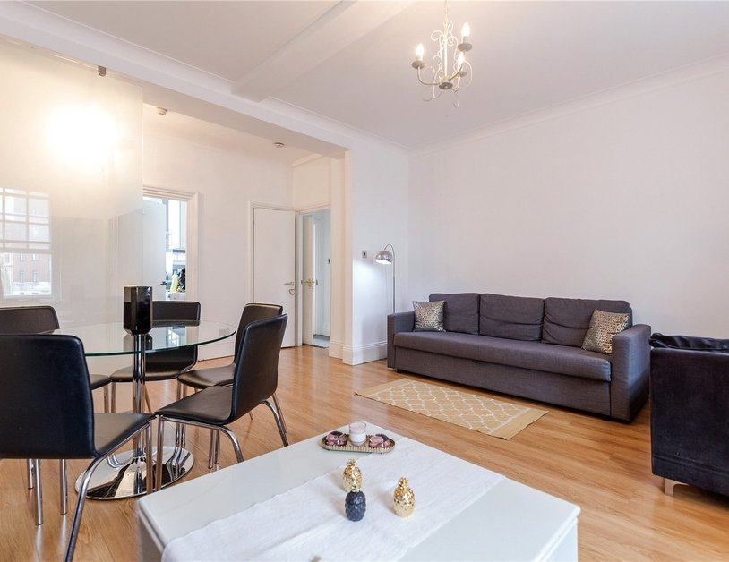 Apartment for sale in Grosvenor Court Mansions view2