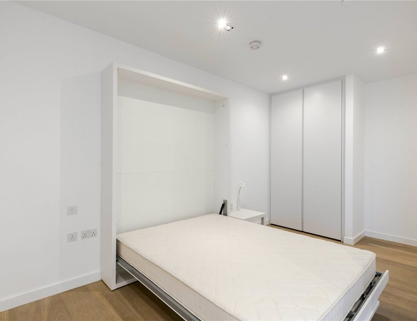 Studio Flat for sale in Handyside Street view5