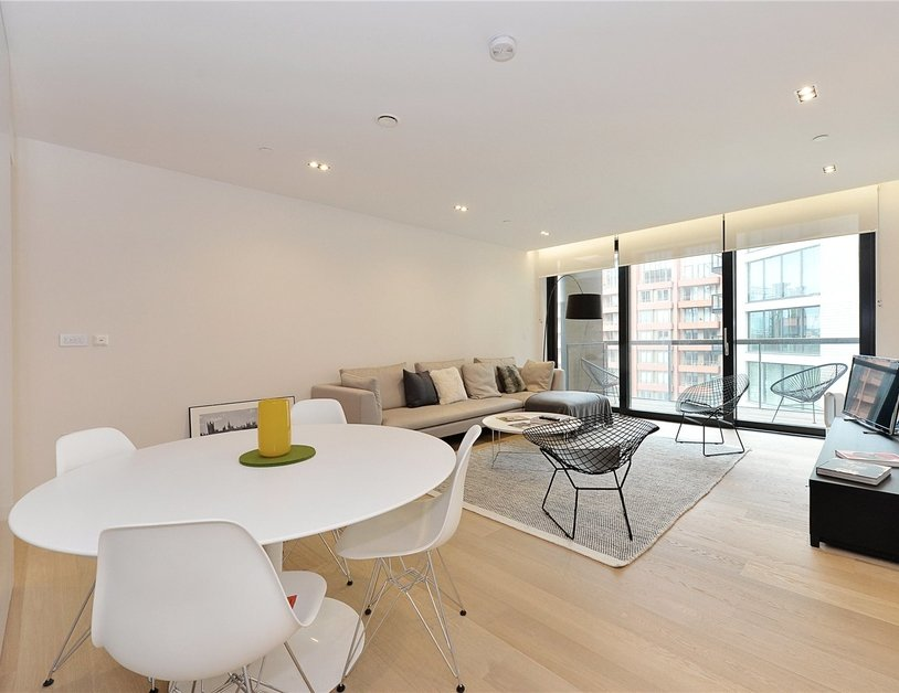 Apartment for sale in Handyside Street view4