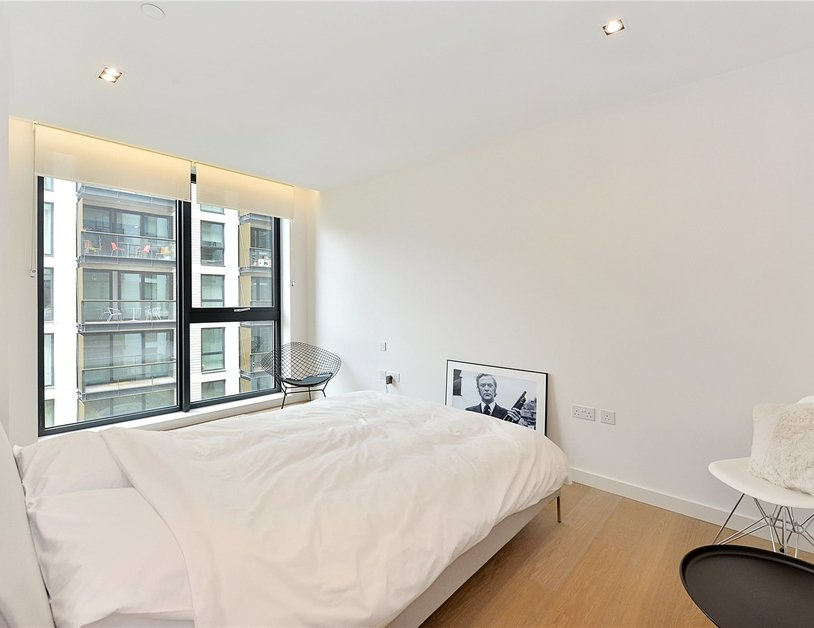 Apartment for sale in Handyside Street view6