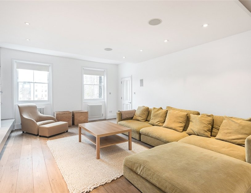 Penthouse for sale in Harley Street view7-thumb